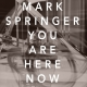 You are here now de Mark Springer